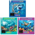 UNDERSEA GLOW IN DARK 100PCS (6)